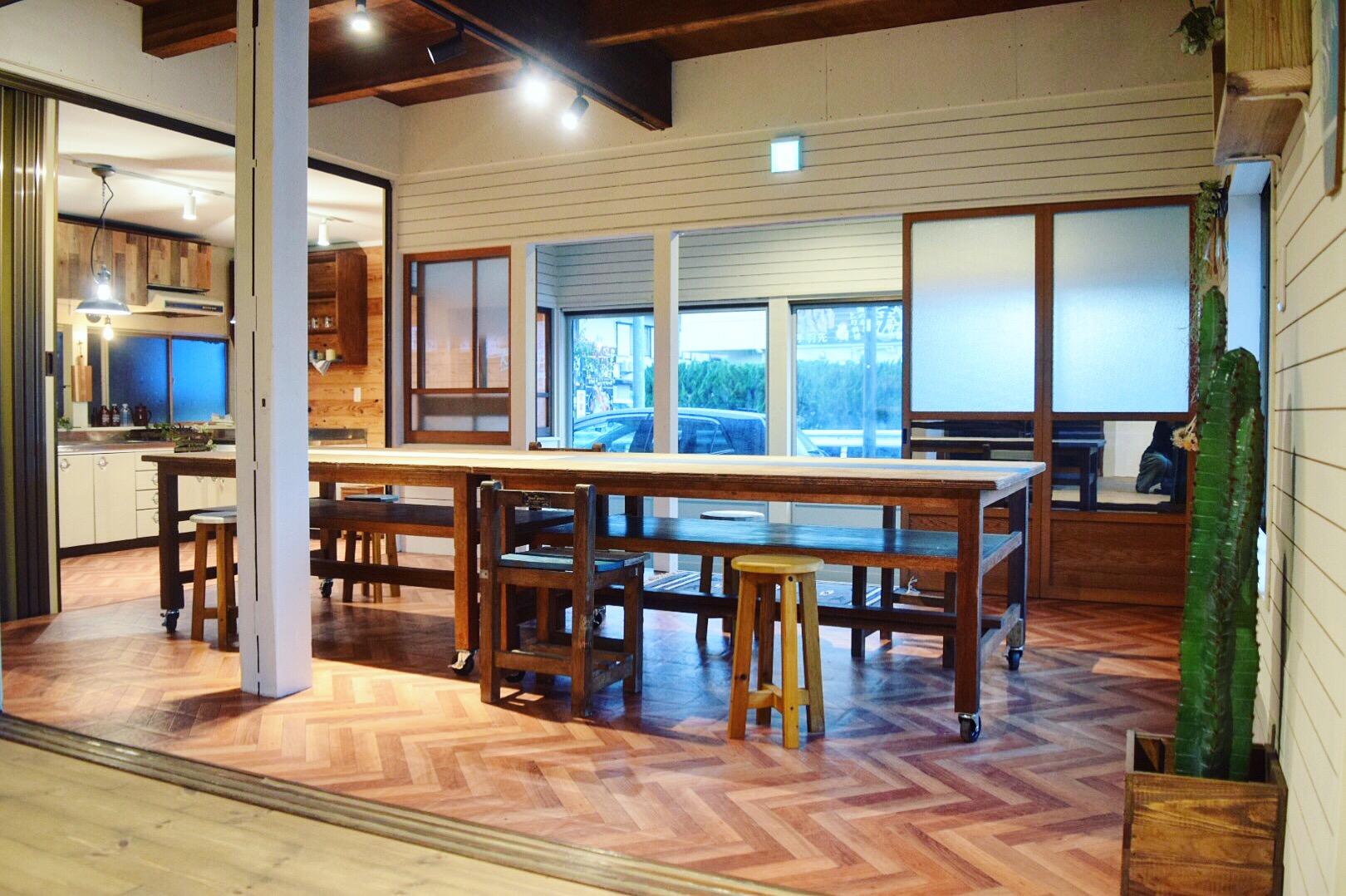 ≪参加者募集!≫ 名古屋で空き家活用トークライブを開催します!